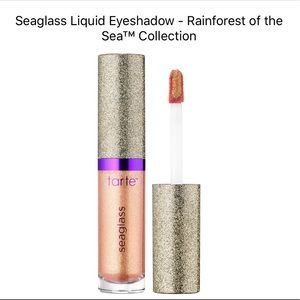 TARTE Rainforest of the Sea™ seaglass eyeshadow